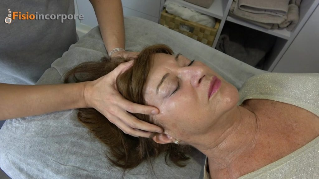 Migraña Osteopatía craneal