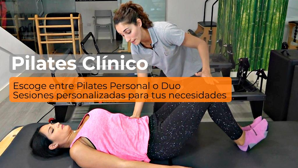 Pilates Mirasierra